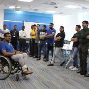Disability Awareness Sessions