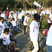 5k Run Cubbon Park 17