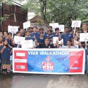 Veer k2k Walkathon